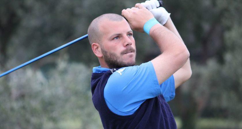 Jacopo Vecchi Fossa vince l'Austrian Amateur Championship