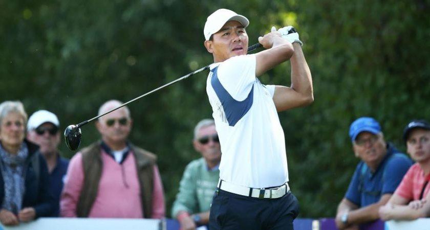 EuroTour: Ashun Wu ha vinto in Olanda