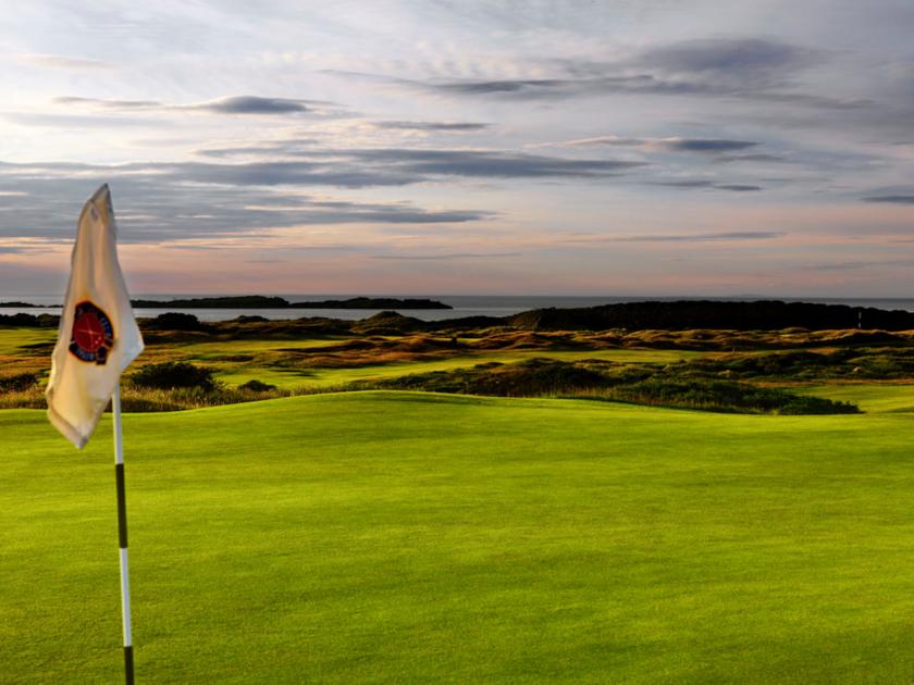 Royal Portrush Golf Club: impossibile domarlo