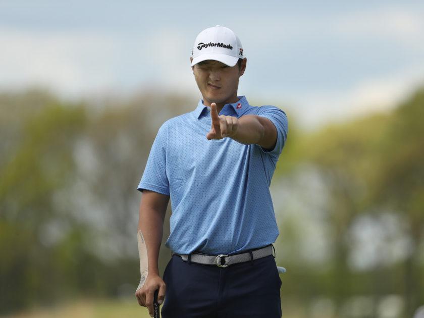 PGA Championship: Danny Lee, la sorpresa che non ti aspetti