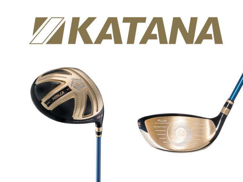 Katana: ecco il nuovo driver Ninja Premium
