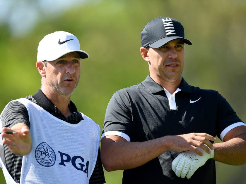 PGA Championship: Koepka senza rivali