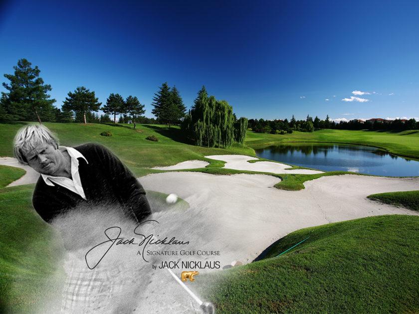 Le Robinie Golf Club: divertirsi su nove buche