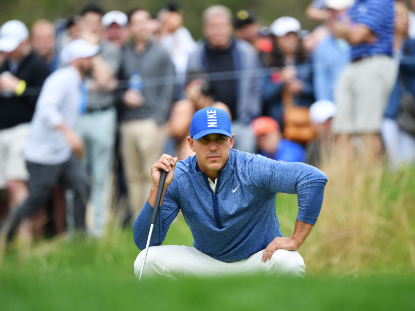 PGA Championship: Koepka inarrestabile