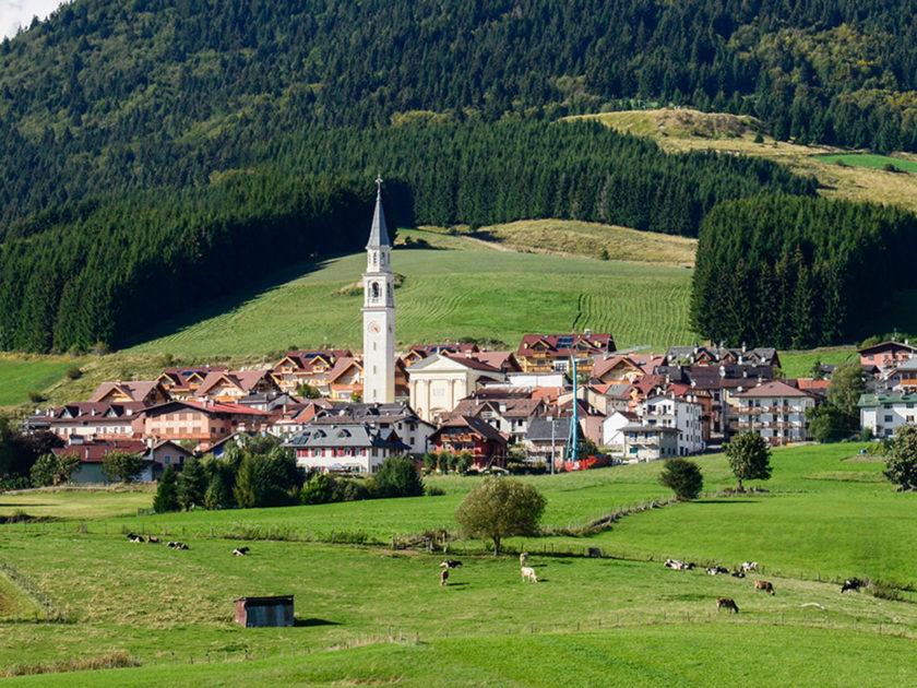 Vacanza in Veneto: Asiago