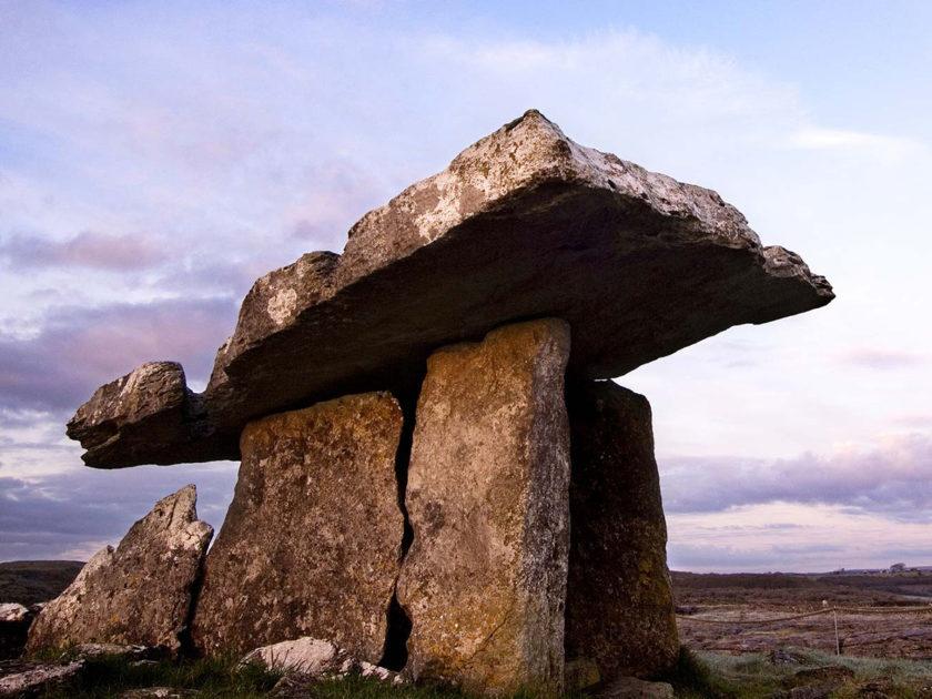 Vacanza in Irlanda: Clare