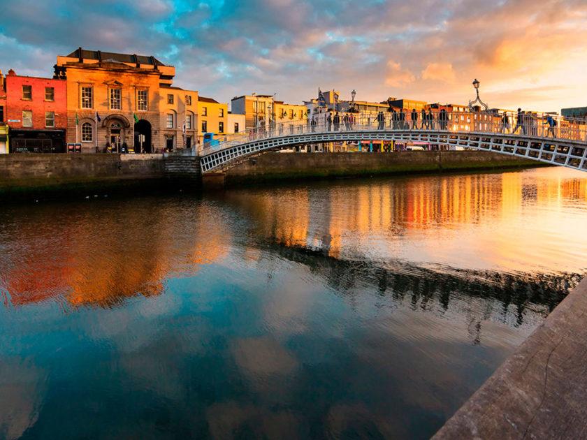 Vacanza in Irlanda: Dublino