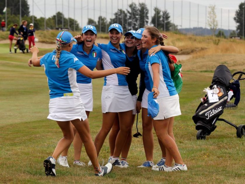 Happy Women's Golf Day a tutte le donne
