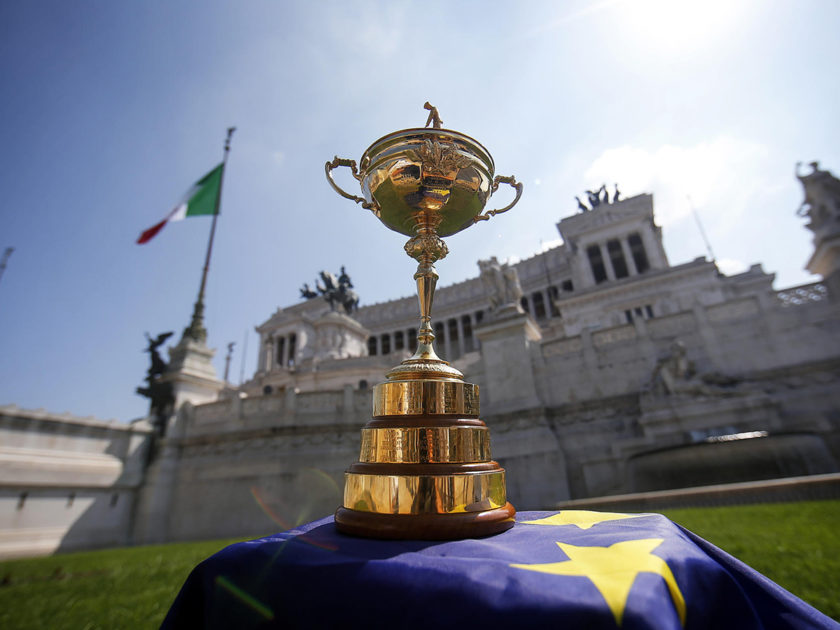 Quelli che … a cosa serve la Ryder Cup?