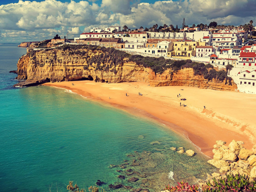 Vacanza in Portogallo: Algarve
