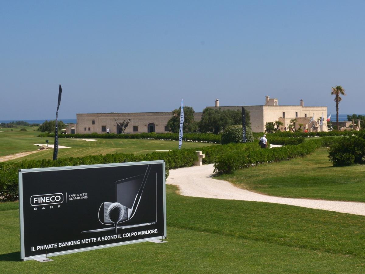 Acaya Golf Club Calendario Gare.Fineco Golf Club Golf Turismo