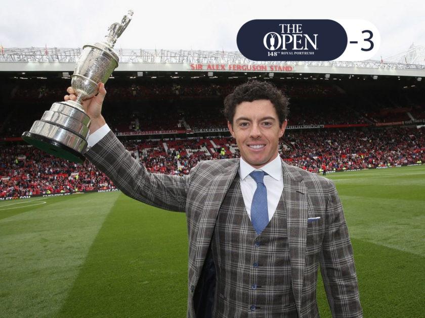Open Championship: ecco i favoriti