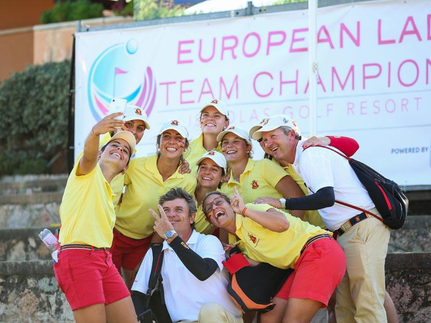 European Team Championship: Spagna 2 – Italia 0