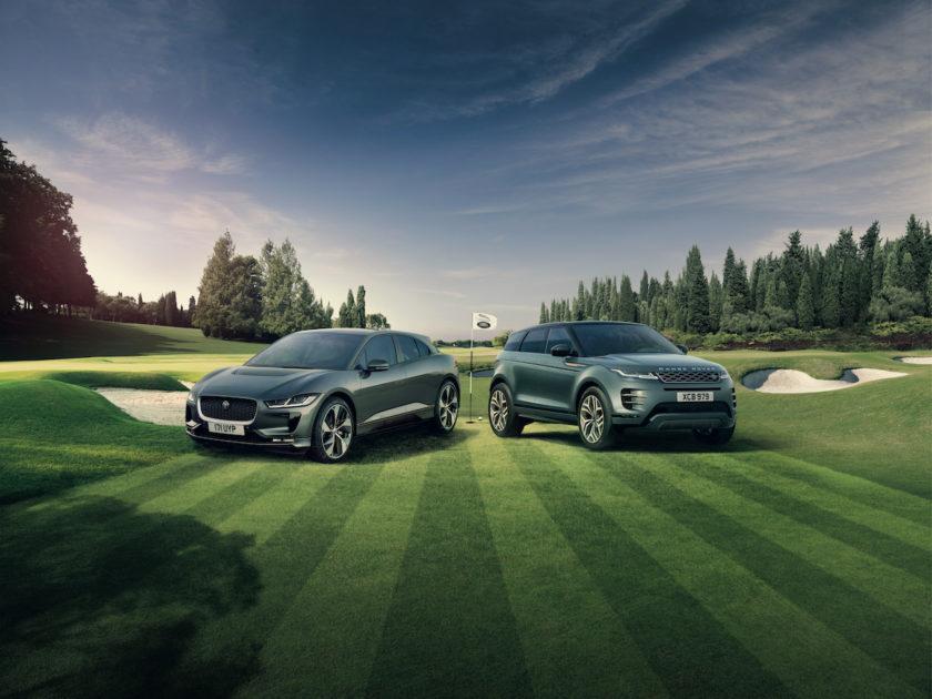 Con Jaguar Land Rover il meglio deve ancora arrivare