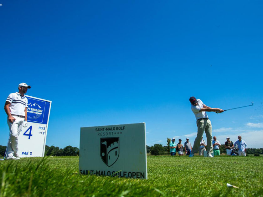 Saint-Malo Mixed Open, l'Alps Tour incontra il LET Access