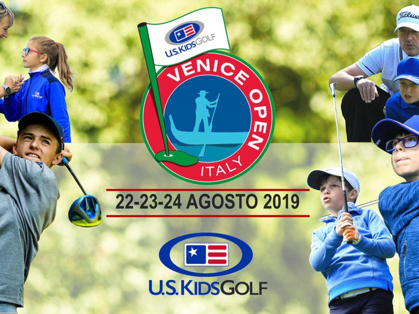 """Venice Open, mancano pochi giorni per il """"Major"""" della UsKids"""