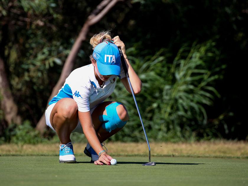 European Ladies Amateur Championship con tredici tra le migliori giocatrici italiane