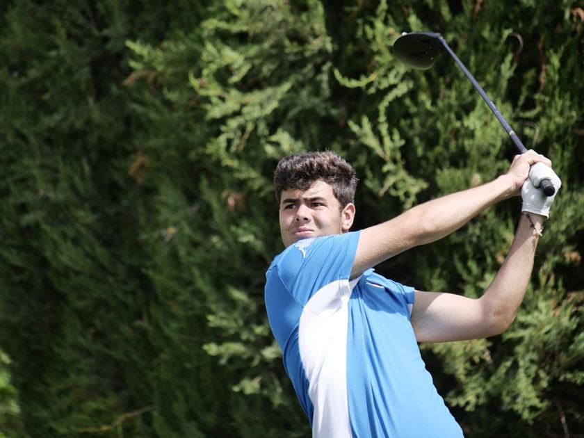 Otto azzurri all'English Boys' U18 Open Amateur Stroke Play Championship
