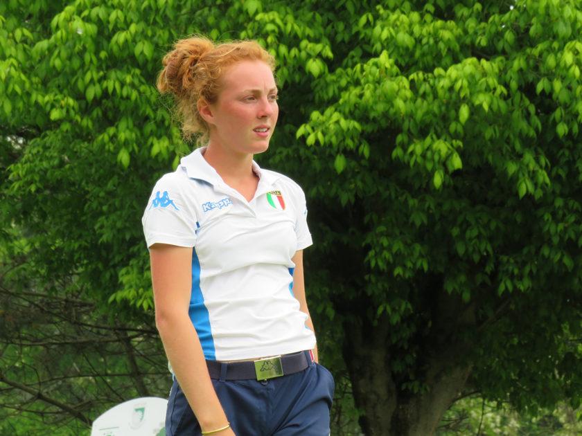 European Young Masters: Il maltempo chiude la gara a 36 buche.