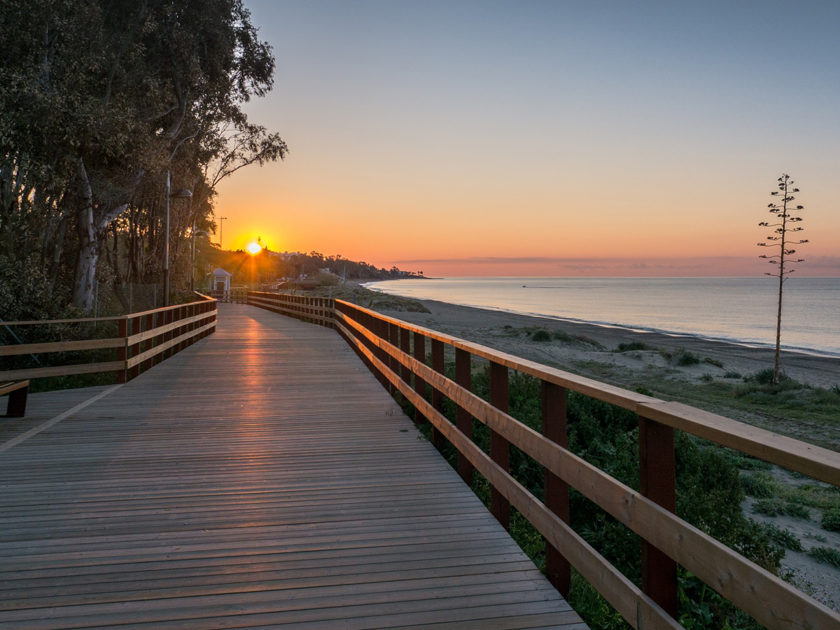 Vacanza in Spagna: Marbella