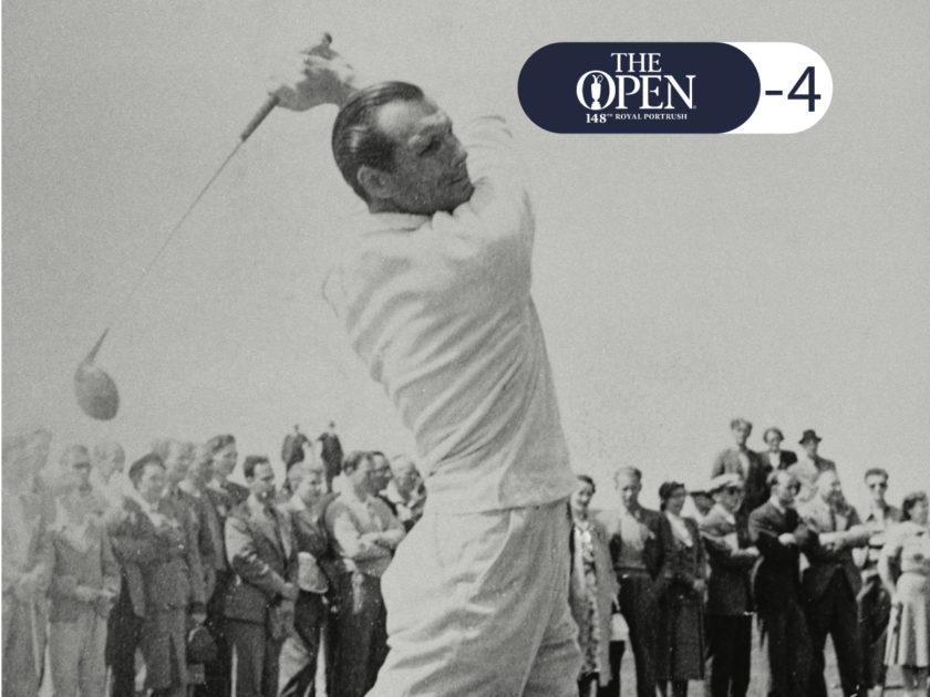 The Open: la storia di Faulkner, vincitore a Portrush nel 1951