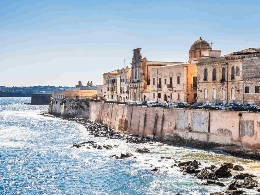 Vacanza in Sicilia: Siracusa