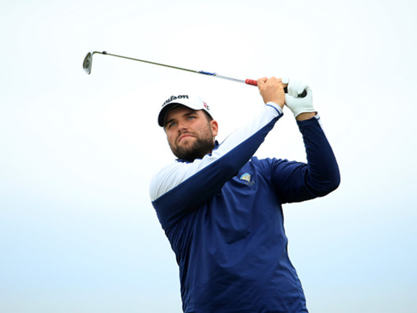 Senior vince al playoff l'ISPS Handa World Invitational: Francesco Laporta 5°