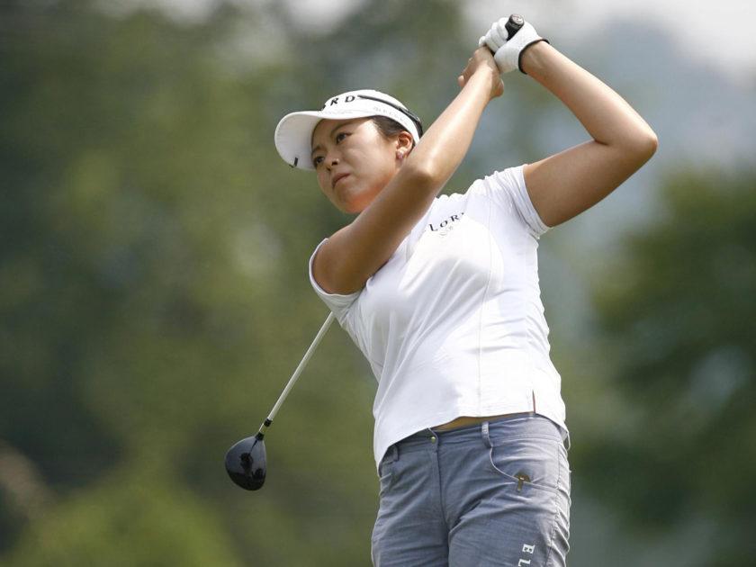 Mi Jung Hur vince il Ladies Scottish Open; 50ª Giulia Molinaro