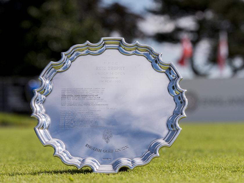 Linel vince il Reid Trophy