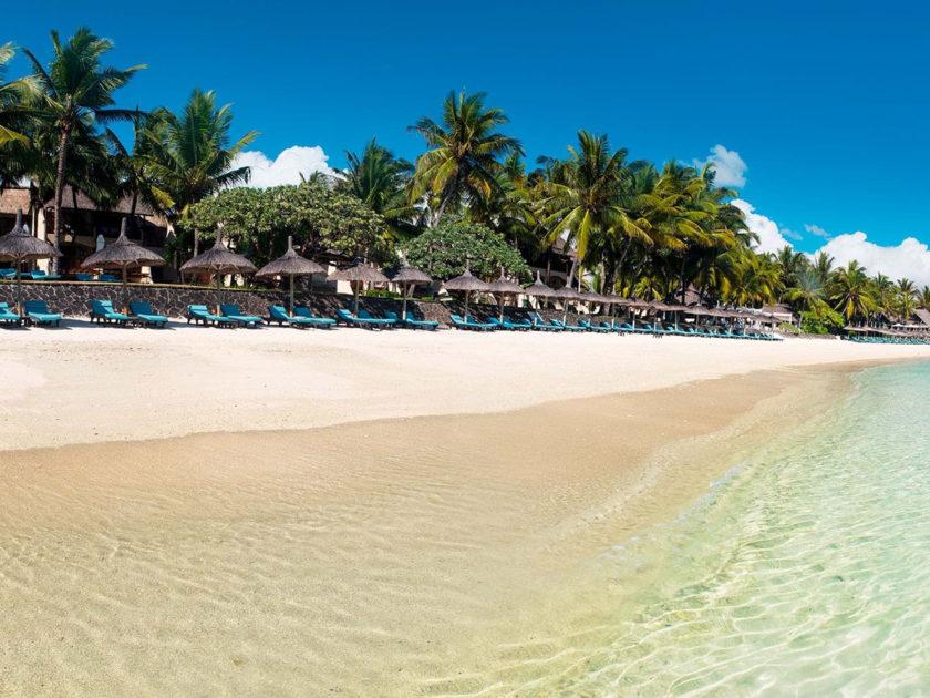 Vacanza alle Mauritius: Belle Mare
