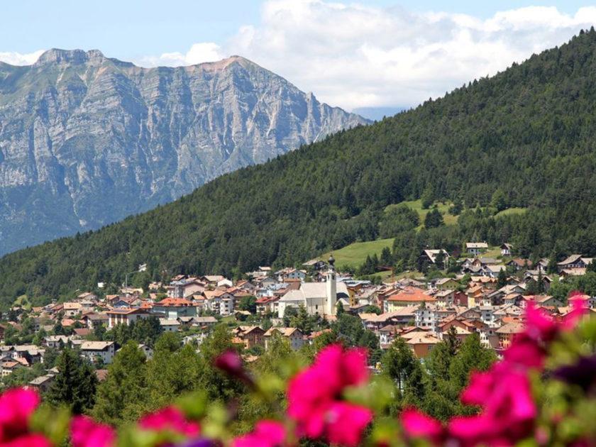 Vacanza in Trentino: Folgaria