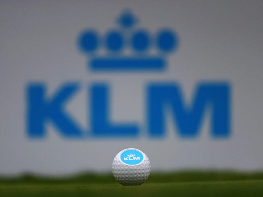 5 azzurri alla 100ª edizione del KLM Open