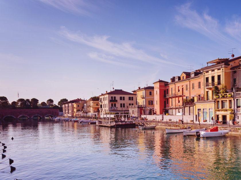 Vacanza in Veneto: Peschiera del Garda