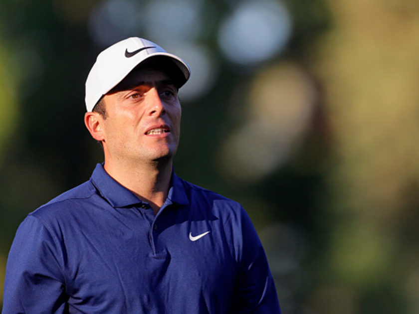 """Niente PGA Tour per Molinari: """"Per il momento resto in Europa"""""""