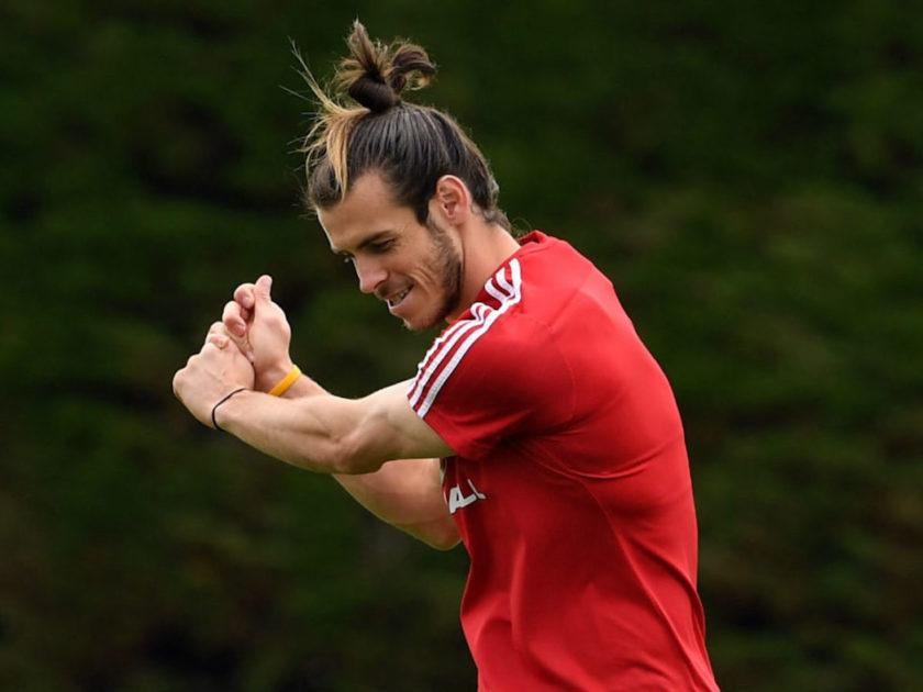 Essere amici di Gareth Bale conviene…