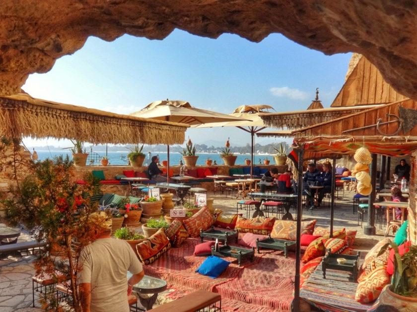 Vacanza in Tunisia: Hammamet