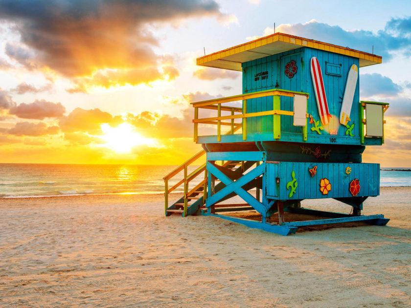 Vacanza negli Stati Uniti: Miami