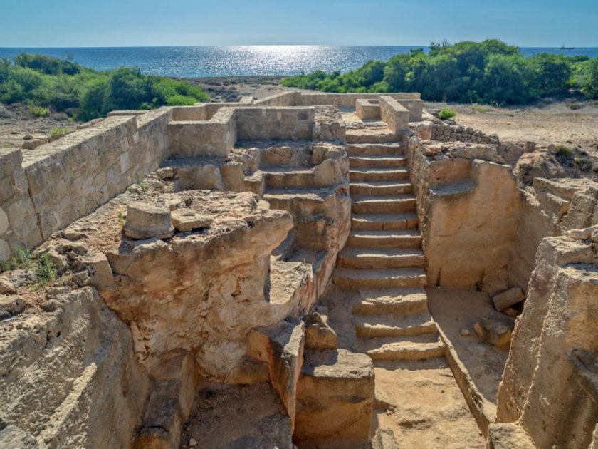 Vacanza a Cipro: Pafo