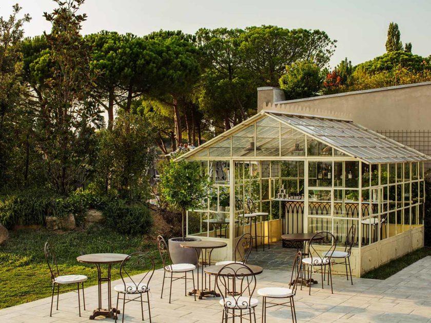 Vacanze in Toscana: Castelfalfi