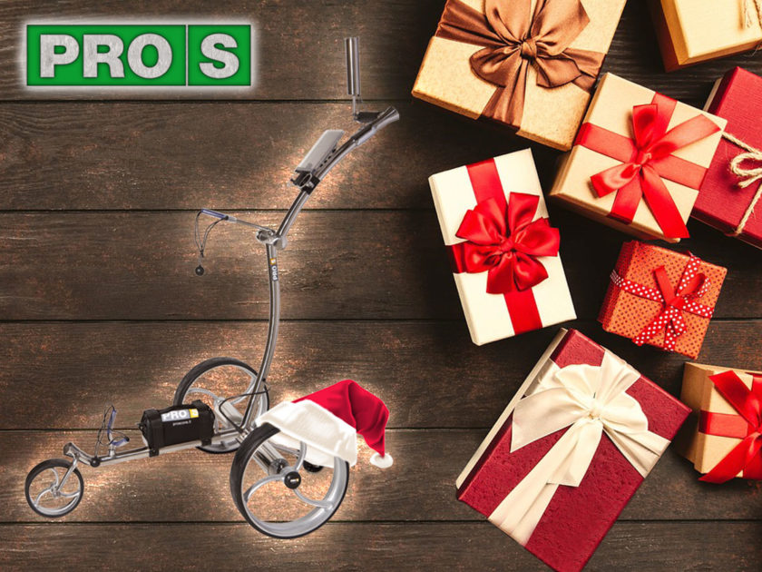 A Natale regala ProScore, un regalo di qualità