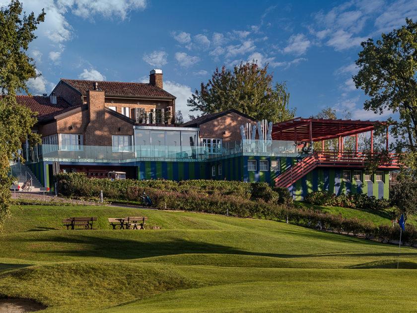 Molte le novità al Golf Club Udine