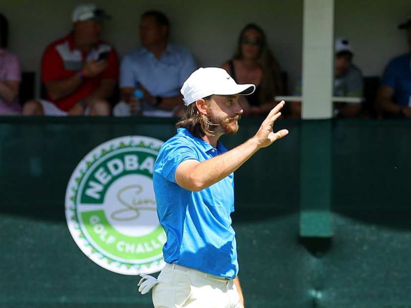 Tommy Fleetwood al playoff vince il Nedbank Golf Challenge: Migliozzi 21°