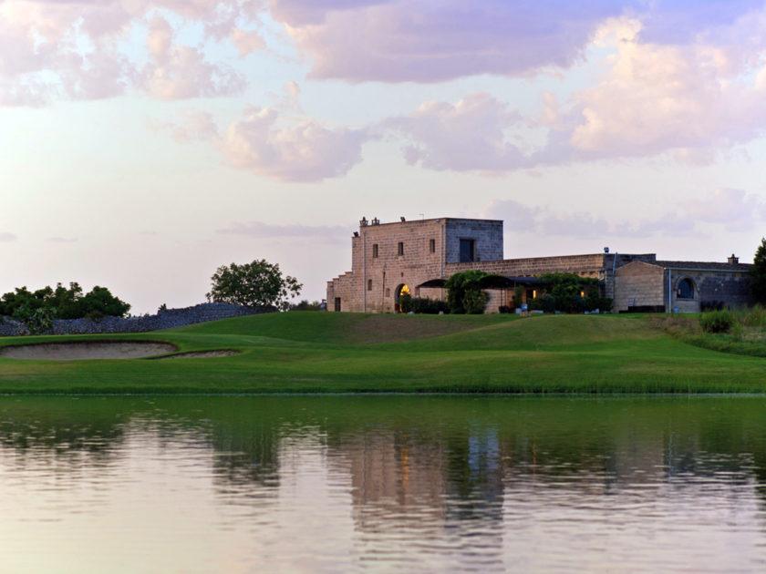 Acaya Golf Resort & SPA, cuore salentino
