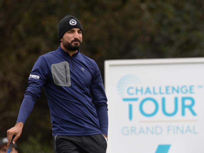 "Challenge Tour Grand Final: Francesco Laporta, ""asso"" piglia tutto!"