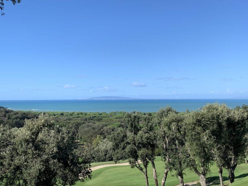 Vacanze in Italia: Punta Ala