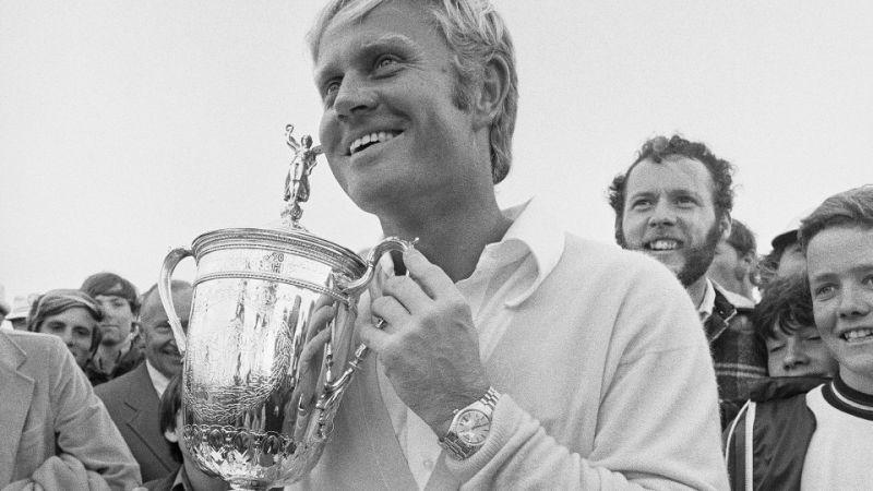 U.S. Open 1972