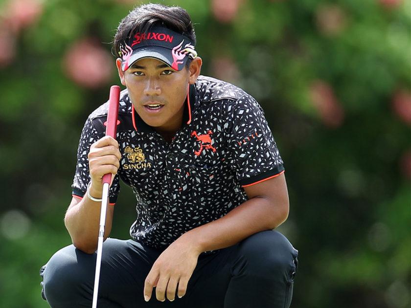 Terragni 51° nel China Tour Championship vinto da Suteepat Prateeptienchai