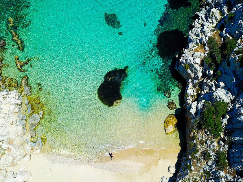 Vacanze in Grecia: Peloponneso