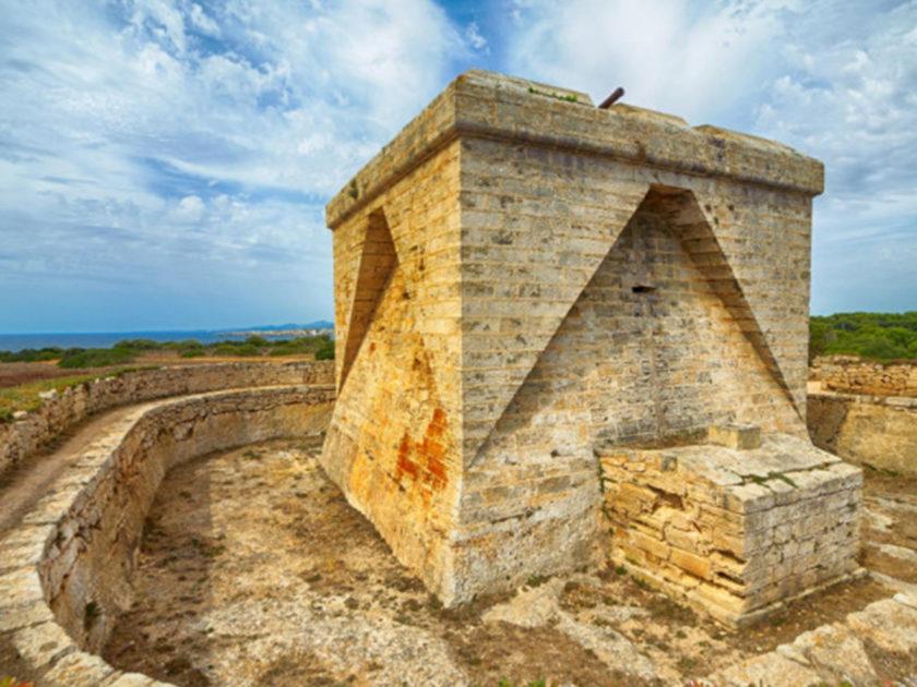 Vacanze in Spagna: Punta de n'Amer