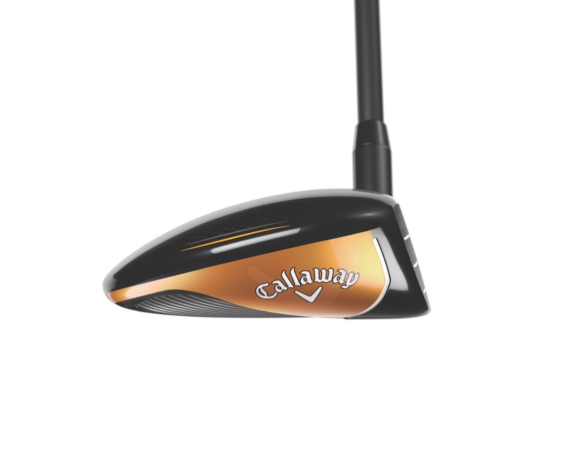 Mavrik Max fairway wood